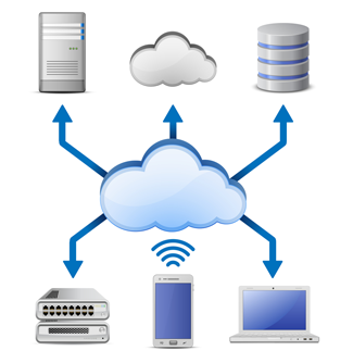 Cloud Based Application Hosting Jackson Key And